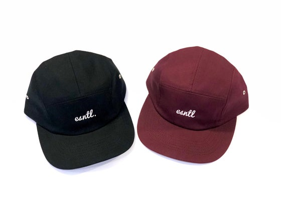 Image of ESNTL 5 PANEL HAT (NEW)