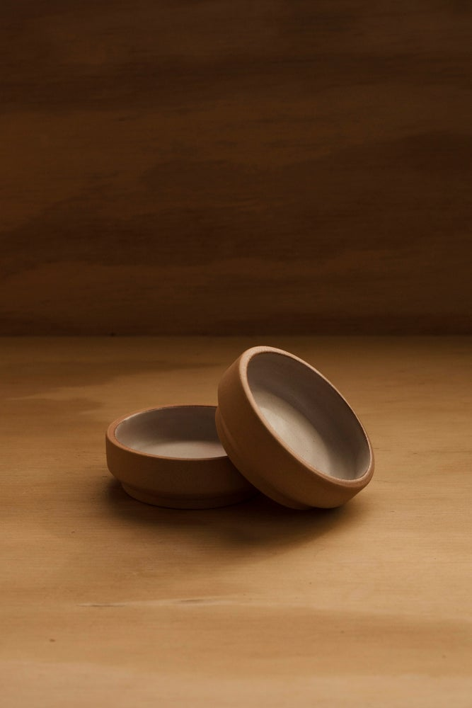 Image of Salt Dish (Milk)