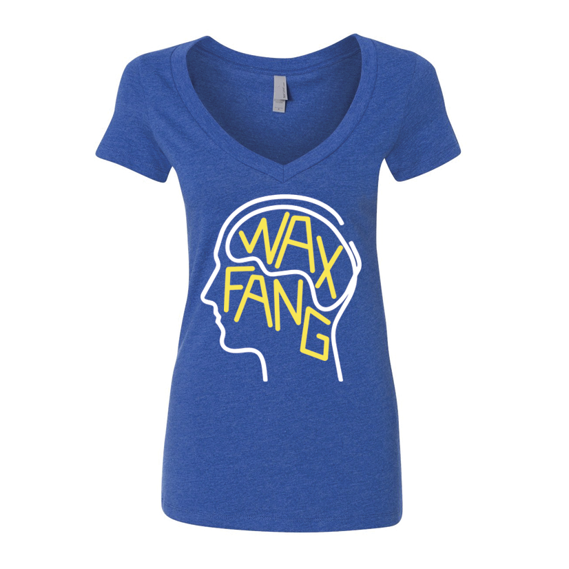 Image of WOMEN'S CEREBRAL T-SHIRT