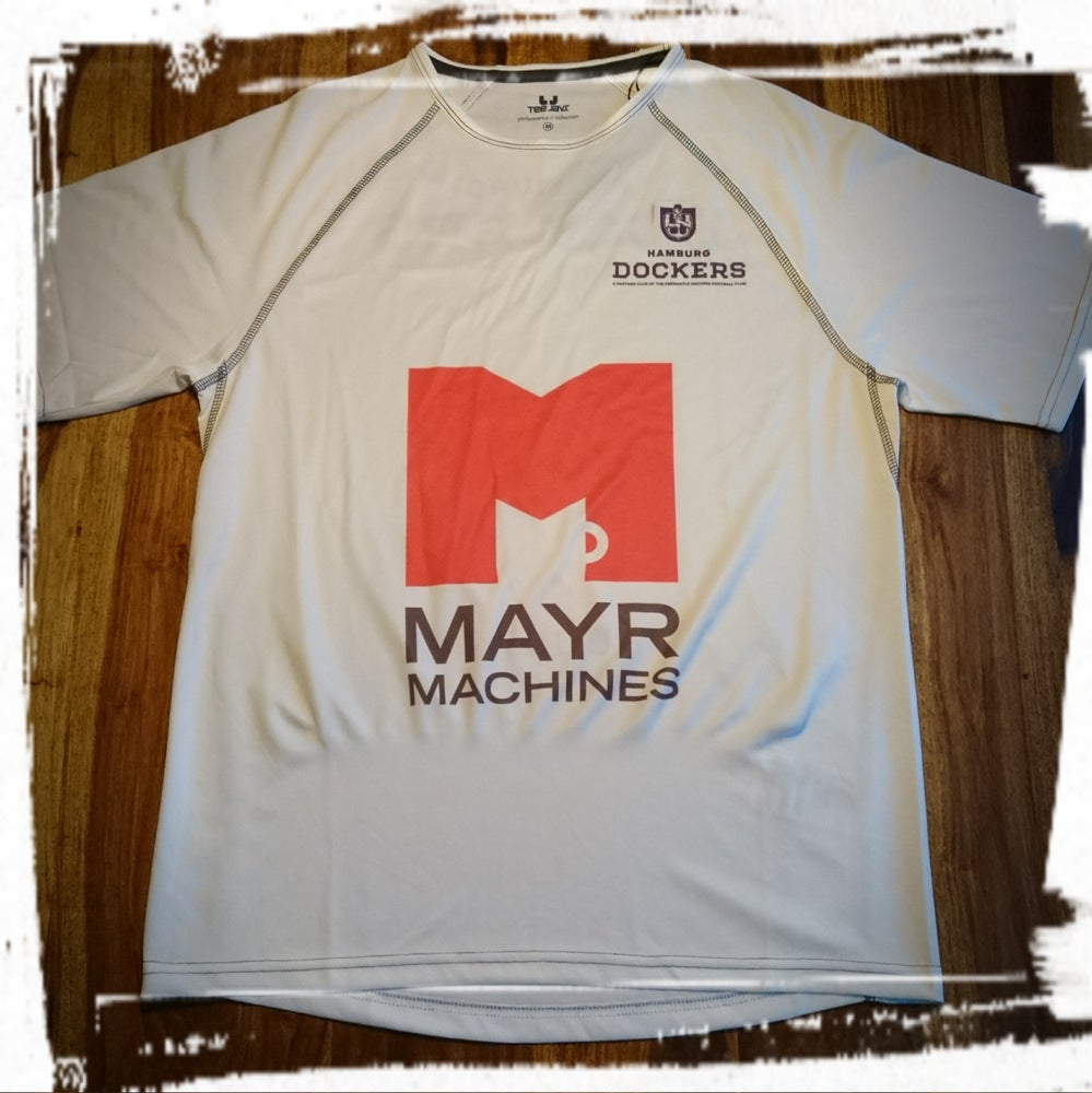Image of Traning Shirt 'Mayr Machines'
