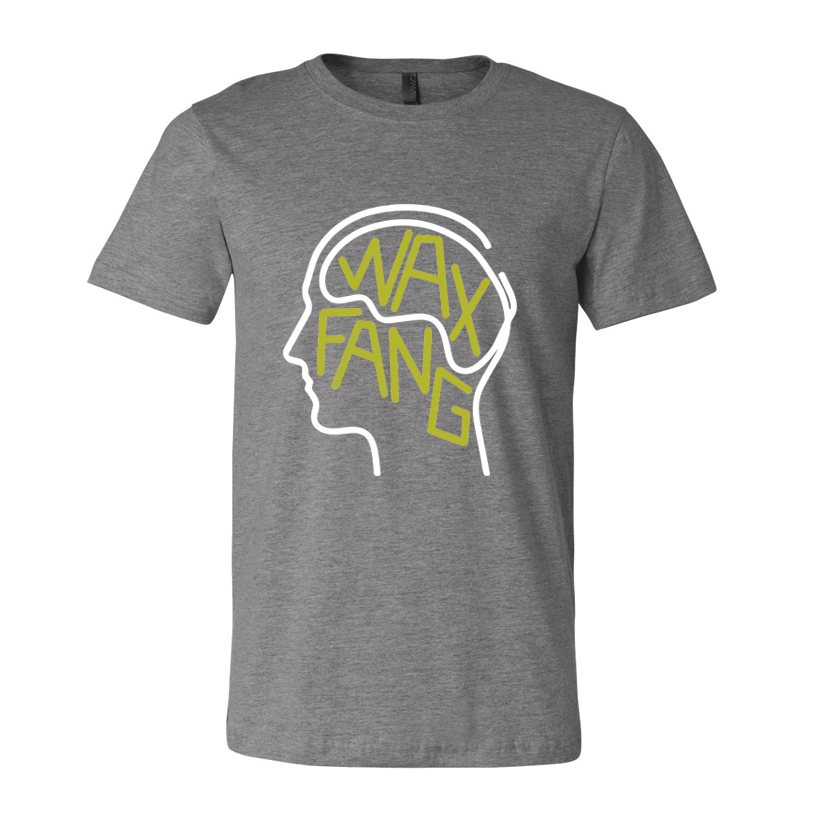Image of ADULT CEREBRAL T-SHIRT