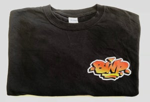 Image of BWP T-Shirt