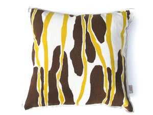 Image of Main Squeeze Throw Pillow