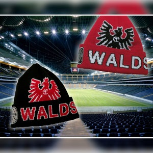 Image of Dockercap WALDSTADION