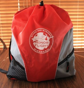 Image of SSHF Cinch Bag - backpack