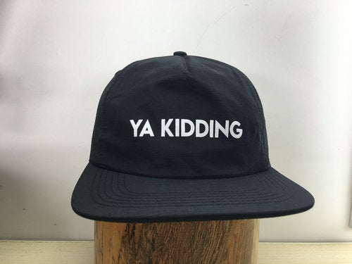 Image of YA KIDDING HATS