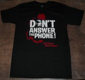 Image of Don't Answer the Phone! (1980) T-shirt