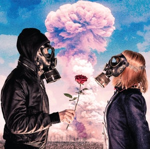 Image of Sick Tamburo - Un giorno nuovo (LP)