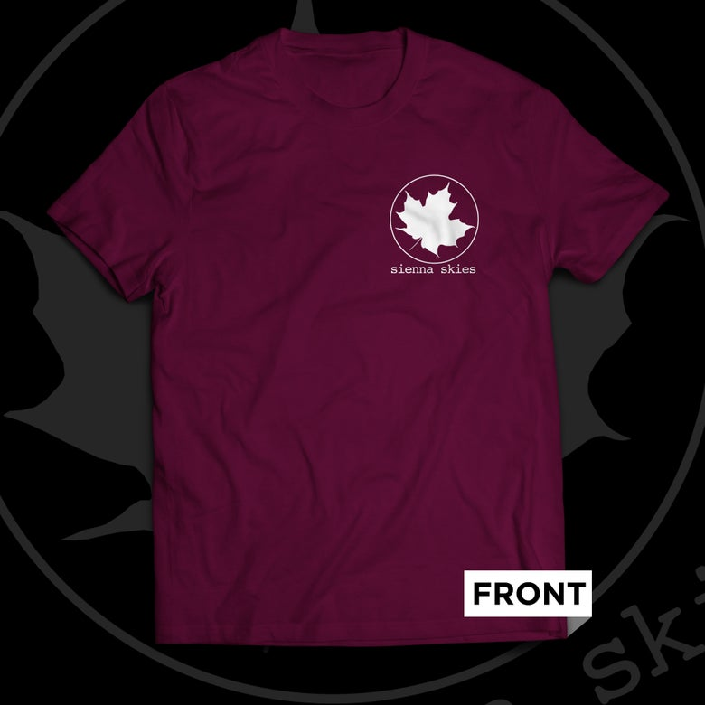 Image of LEAF TEE