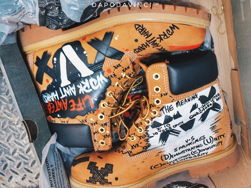 Image of XVX Boots