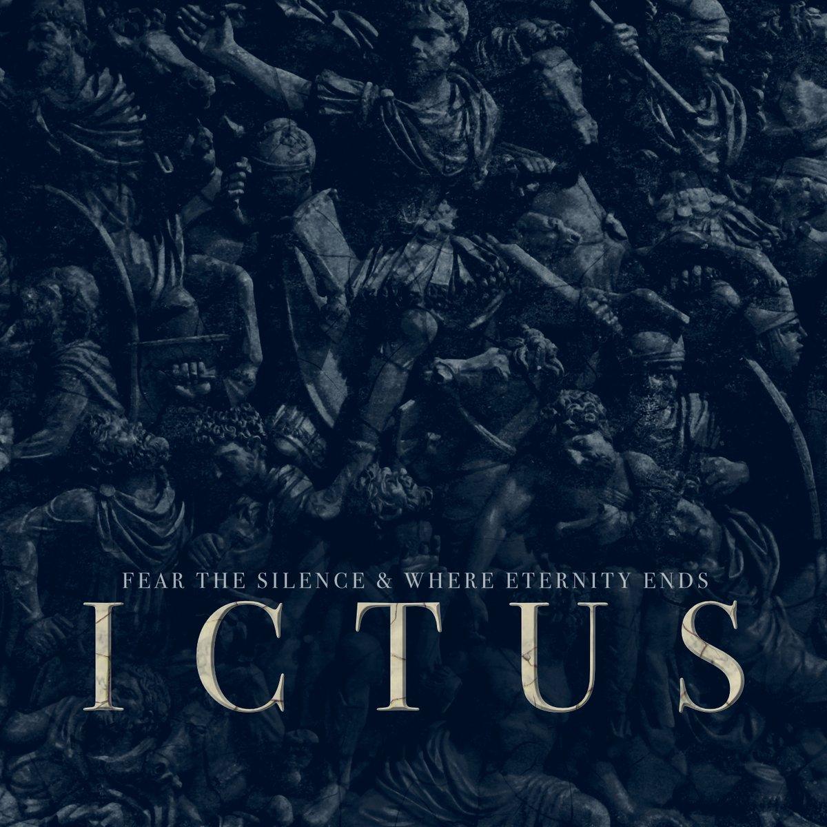 Image of ICTUS SPLIT-EP