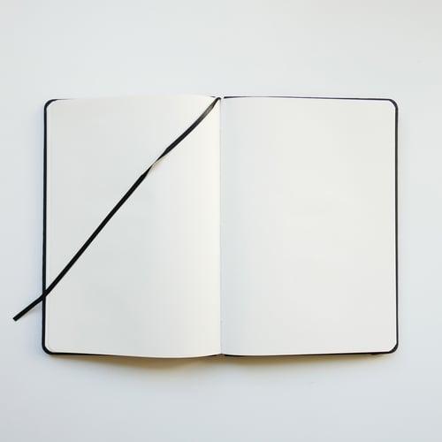 Image of Lista Negra + lápiz de regalo