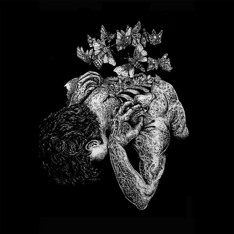 Image of 'I' EP - Vinyl
