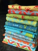Image of Big Splash Fat Quarter Pack