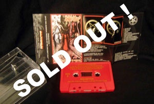 "Image of INQUISITION ""Into the...."" SOLD OUT"