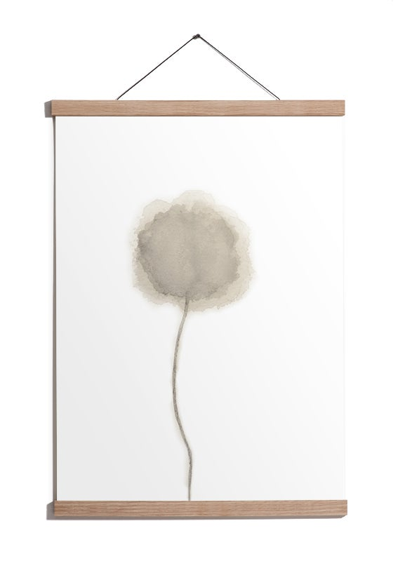 Image of Flora 01 Grey