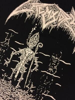 "Image of Crematory "" Pope "" Sweatshirt"