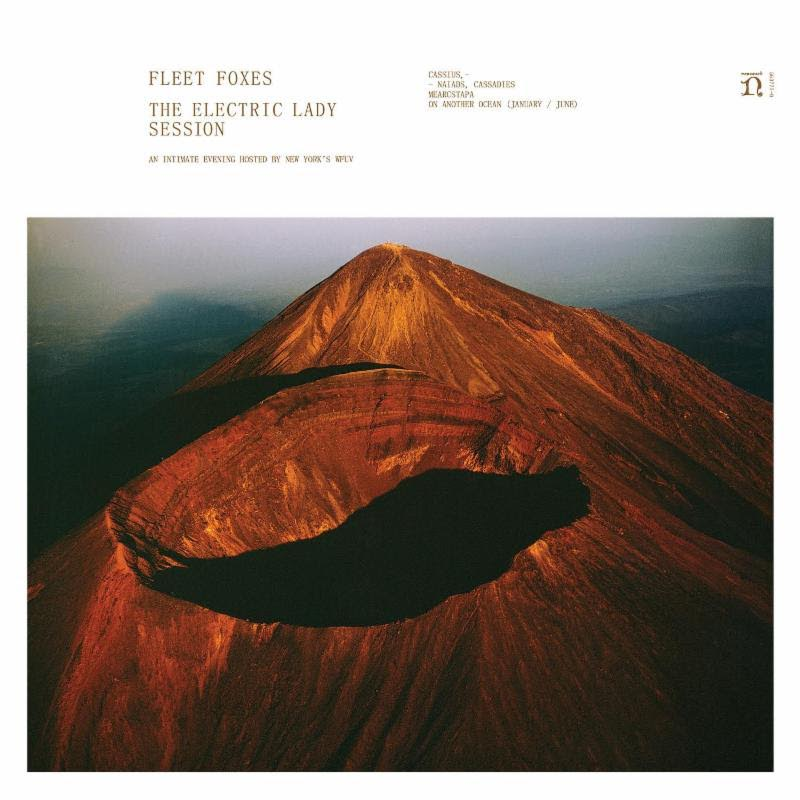Image of FLEET FOXES | THE ELECTRIC LADY SESSION