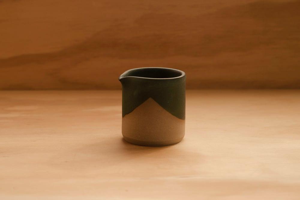 Image of Mini Pourer (Pounamu)