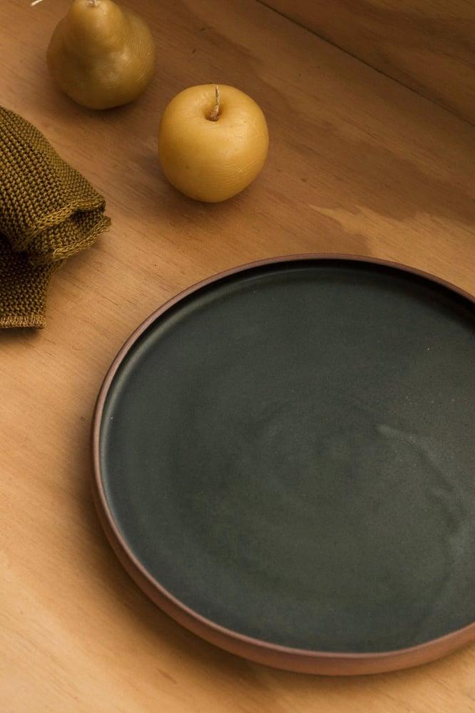 Image of Pounamu Platter & Plates