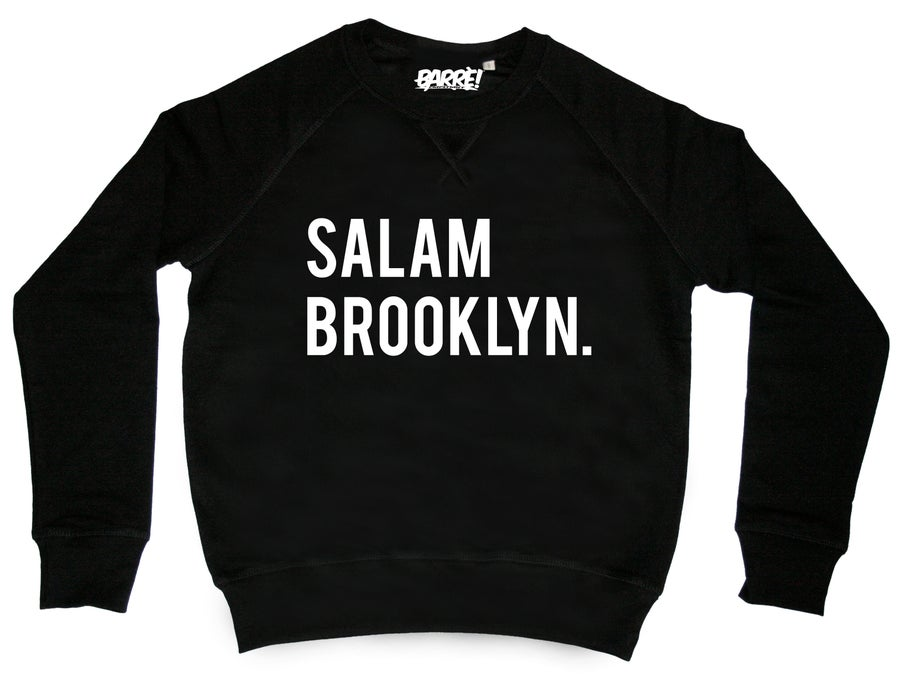 Image of Crewneck SALAM BROOKLYN