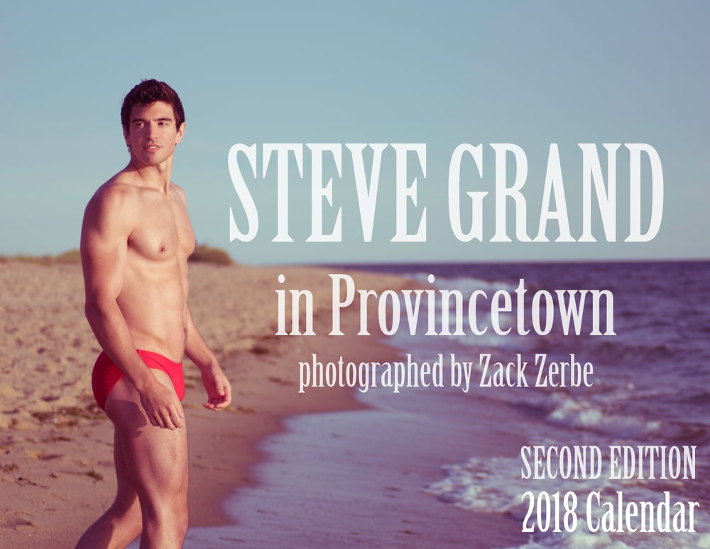 72% OFF! LIMITED EDITION 2018 Ptown Photo Calendars