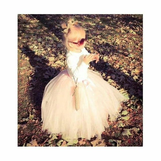 Image of CUSTOM FULL LENGTH TUTU