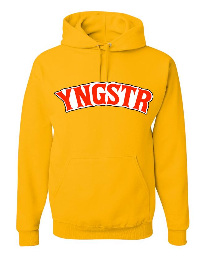 Image of YNGSTR Honey Hoody