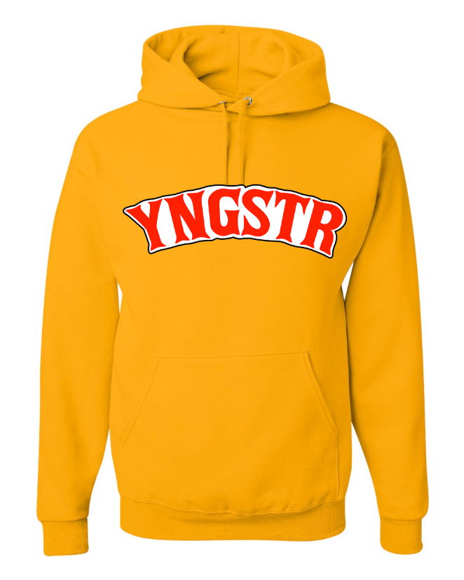Image of YNGSTR Honey Hoody