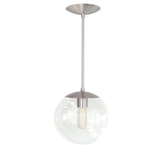 Orbiter 10 Pendant Light / Sanctum Lighting