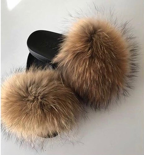 Image of Fur Slides