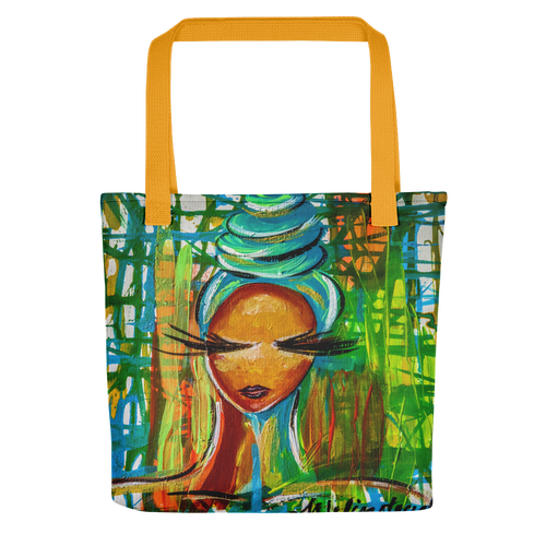 "Image of ""Queen"" Tote"