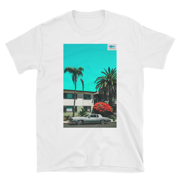 "Image of ""That Everyday"" Limited Edition T-Shirt (WHITE)"