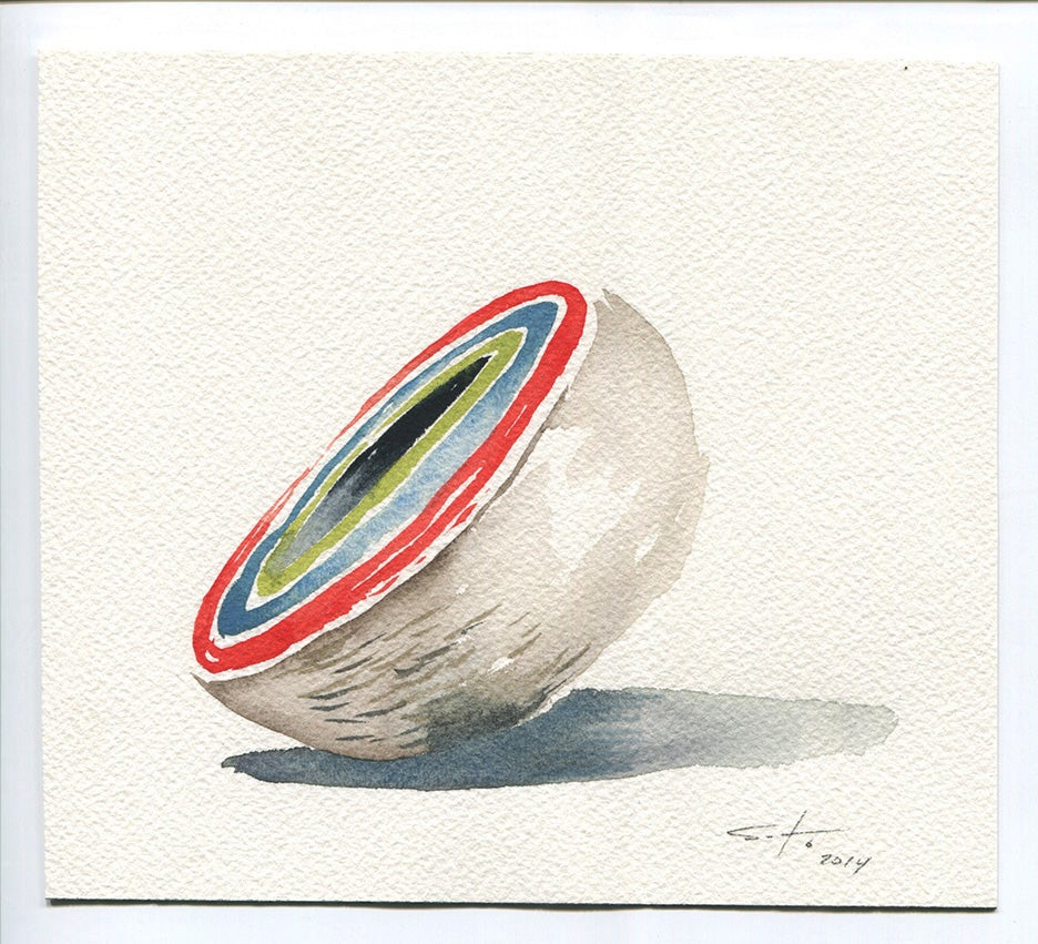 Image of Orb Original