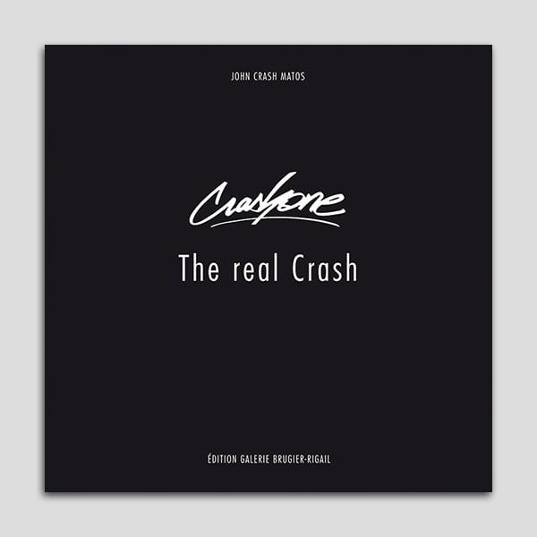 Image of Crash, The Real Crash