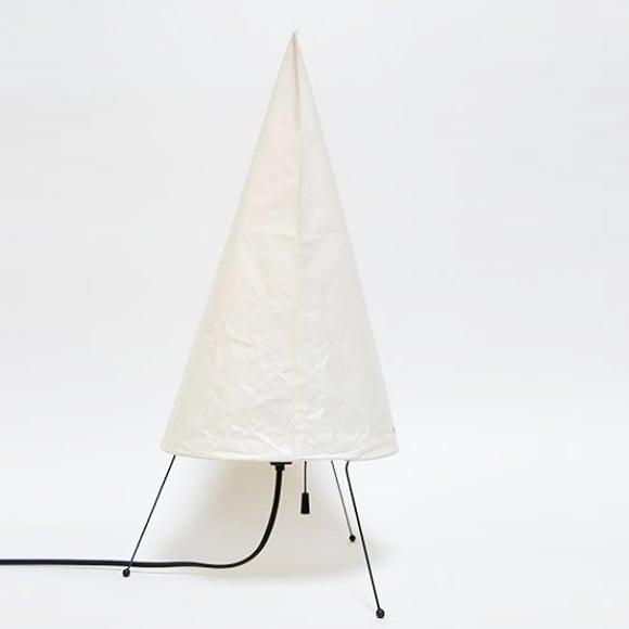 Image of Isamu Noguchi Light Sculpture AKARI Standing lamp 1P