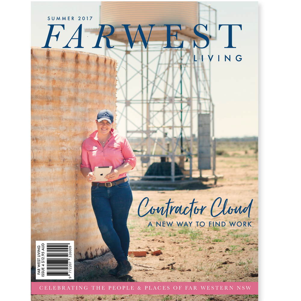 Image of Issue 4, Summer 2017