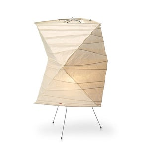 Image of Isamu Noguchi Light Sculpture AKARI Standing lamp 26N