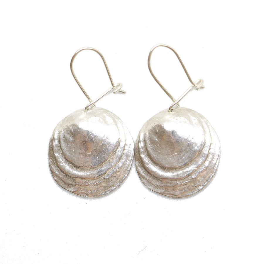 Image of Conca Earrings