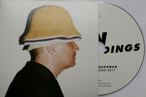 "Image of Daniel Haaksman ""Remixes 2008-2017"""