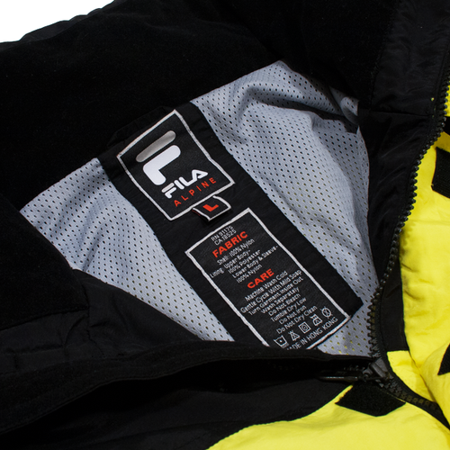 Image of Fila Vintage Snow Jacket