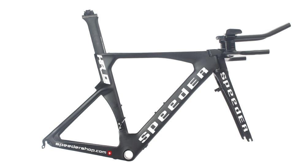 Image of Speeder KR 01