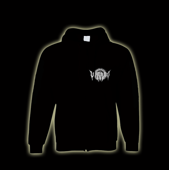 "Image of ""Illuminance"" Zipper Hoodie"