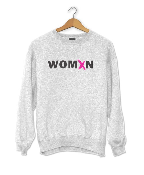 Image of Womxn Sweater