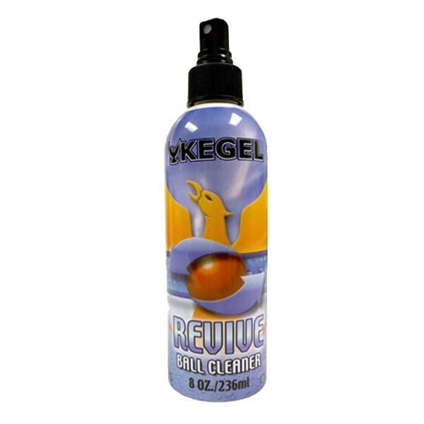 Image of Kegel Revive Ball Cleaner 8oz.
