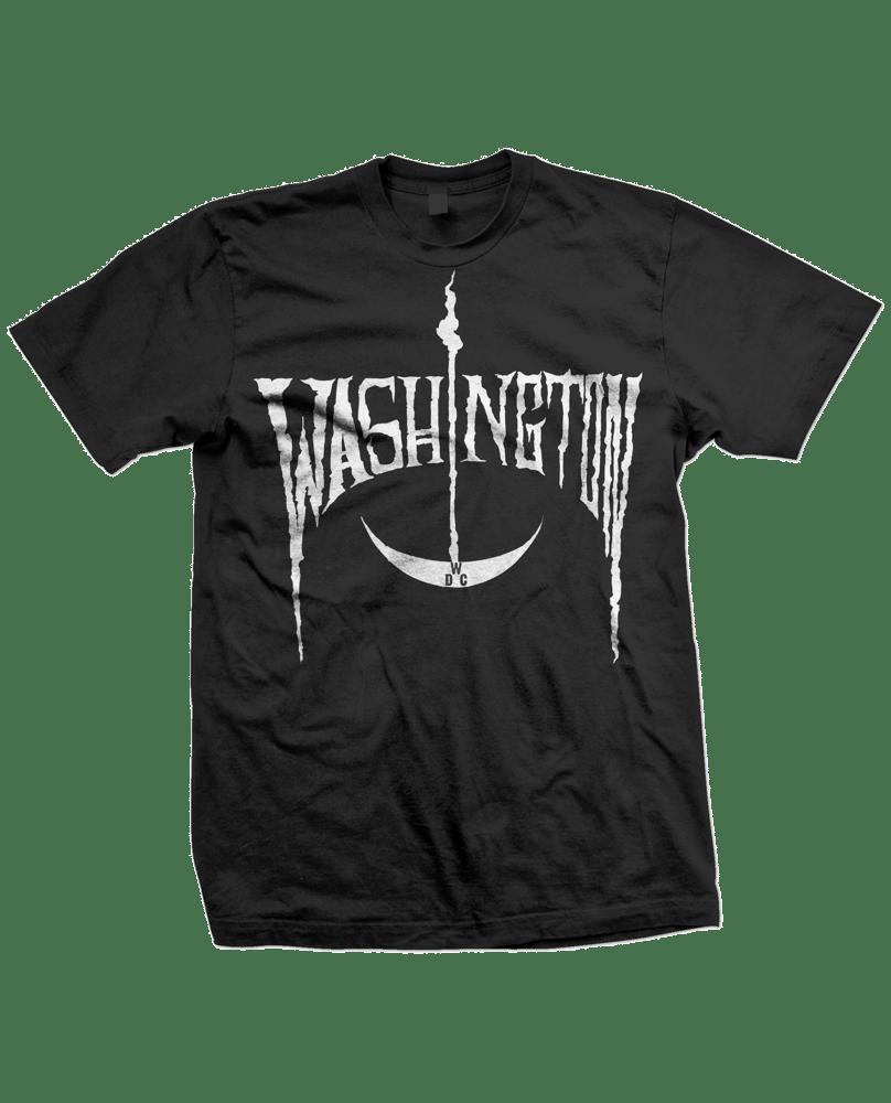 Image of Washington Sickle Shirt