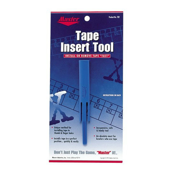 Image of Master Tape Insert Tool