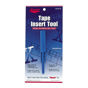 Image of Master Tape Insert Tool