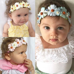 Image of DAISY HEADBAND