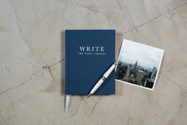 Image of Write - The Path I Travel